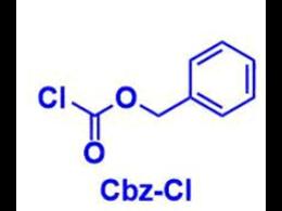 苄氧基羰基保护基 Cbz(Z) Protecting Group