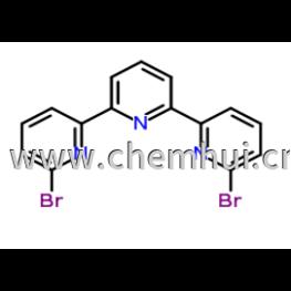 6,6′′-二溴-2,2′:6′,2′′-三联吡啶